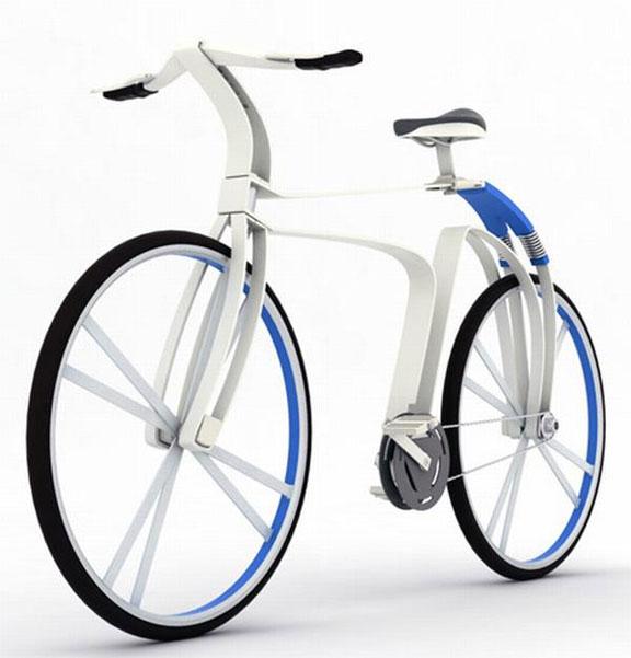 cykel og teknik